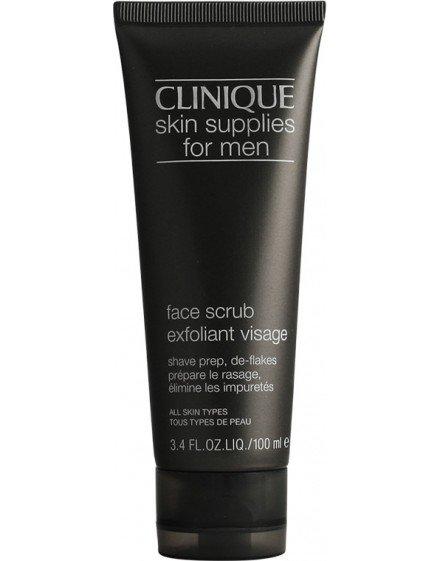 Men Face Scrub 100 Ml