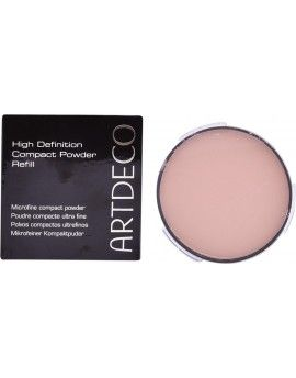 HIGH DEFINITION compact powder refill 2-light ivory 10 gr